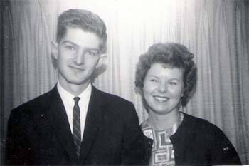 John J. and Claudell Anne Nelson Van Hoozer