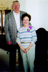 Charles Thomas French & Deloris Gray Gottsch