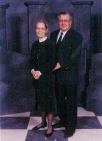 Terry and Janice Leonard Rupert