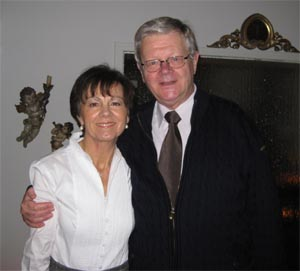 Klaus and Regina G�ttsch 2008.jpg
