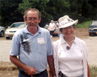 Jerry and Rita Jipp Taylor